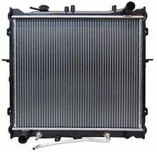 RADIATOR KI3010111 FITS 95 96 97 98 99 00 01 02 KIA SPORTAGE L4 2.0L image 5