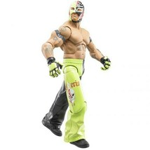 "WWE Jakks Pacific Maximum Aggression Series 1 Rey Mysterio 12"" Figure - $32.63"