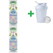 Sovereign Silver, Bio-Active Silver Hydrosol, for Kids, Daily Immune Sup... - $59.85