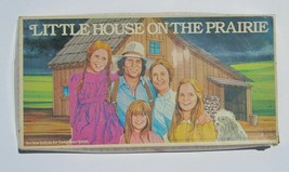 Little House on the Prairie Board Game 1978 Parker Bros TV 99% Complete ... - $111.77