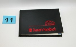 1995 Saturn First Edition Factory Original Owners Manual #11 - $13.81