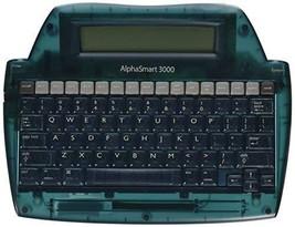 Alphasmart Alpha Smart 3000 Word Processing Computer Mac PC - €34,42 EUR
