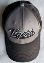 Captivating Headgear Ncaa Missouri TIGERS-MIZZOU Adjust Strapback CAP/HAT Osfm - $15.00