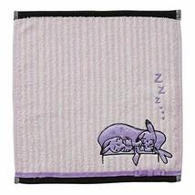 Pokemon Center Original hand towel Pokémon little tales [sleeping time] - $13.09