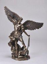 St. Michael Statue - $43.55