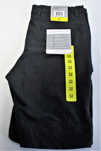 Greg Norman Men's Ultimate Travel Shorts Charcoal Size: 32 - $18.57