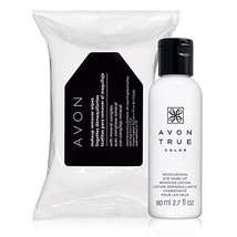 Avon True Color Eye Makeup Remover Set of 2 - $16.00