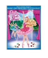 Barbie in The Pink Shoes [Blu-ray] [Blu-ray] - $12.82