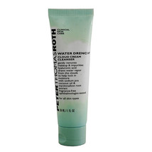 Peter Thomas Roth Water Drench Cloud Cream Cleanser 1 Oz 30 ML - $9.41
