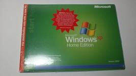 Microsoft Windows XP Home Edition OEM version. Sealed - $39.27