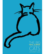 The Big New Yorker Book of Cats : New Hardcover : @ZB - $23.75