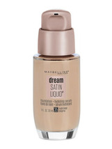 Maybelline Dream Satin Liquid Foundation - 35 Nude Beige - 1 Fl Oz - $7.41