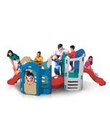 Little Tikes 8-in-1 Adjustable Playground Gym - $1,094.82