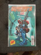 MARVEL GUARDIANS OF THE GALAXY #001 DF DYNAMIC FORCES COMIC BOOK /6000 - $19.60