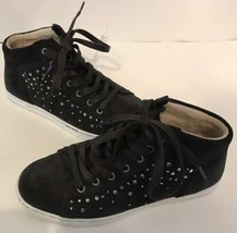 Women's Ugg Australia High Top Sneakers Size 7 Used - $56.09