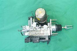 01-02 Toyota 4Runner ABS Brake Master Cylinder Pump Actuator Controller Module image 4