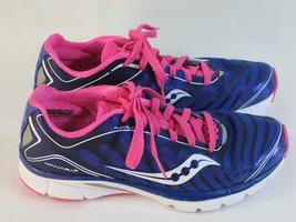 Saucony ProGrid Kinvara 3 Running Shoes Women's Size 7.5 US Excellent Plus - $48.60