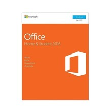 Microsoft Office 2016 Home and Student License 79G-04589 - $122.28