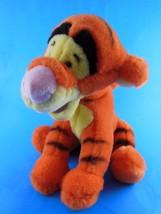 "Tigger Plush 8"" Winnie the Pooh & Friends Disney - $6.23"