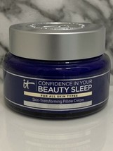 It Cosmetics Confidence in Your Beauty Sleep Night Cream 2.0oz NEW W/O BOX - $42.56