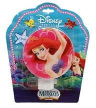 Disney's the Little Mermaid Princess Airel Swivel Top Night Light - $14.84