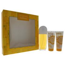 Elizabeth Arden Sunflowers 3  Pc Gift Set - $52.00