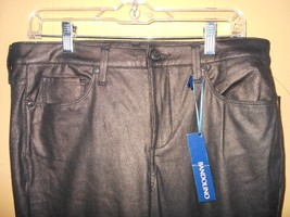 Bandolino slacks Selene skinny fit NWT $54 SZ 10 Color copper dressy pants - $12.00