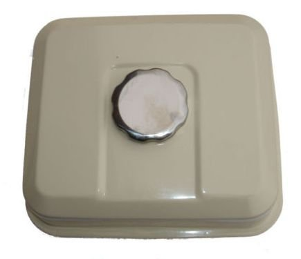 Primary image for Cap Gas Fuel Tank For Launtop LT420 LT390 Pump Tiller Generac 5997 Washers
