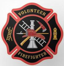 Fire Fighter Shield Cross Stitch Pattern***LOOK*** - $4.95