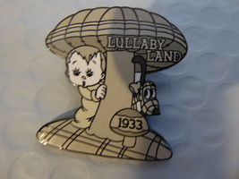 Disney Trading Pins 7757 100 Years of Dreams #52 Lullaby Land 1933 - $7.25
