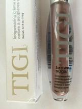 TIGI Longwearing Creme Eyeshadow Brown Sugar - $6.00