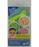 Hasbro Baby Alive Solid Doll Food Refill Pack E9120 - $9.85