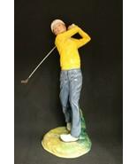 "Royal Doulton ""Teeing Off"" Figurine  HN 3276 - $49.95"