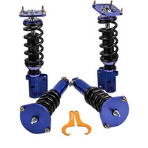 Coilover Kits for Mazda Savanna RX7 1.3L R2 GAS FC3S 1986-1991 Adjustable Height - $306.89