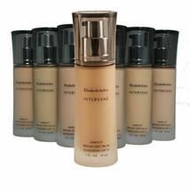 Elizabeth Arden Intervene Makeup SPF 15 - Choose Shade - 1 oz / 30ml - NIB! - $14.99