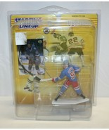 Starting Lineup Sports Superstar Collectibles W. Gretzky - $9.89