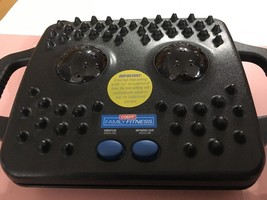 CONAIR FAMILY FITNESS MODEL SH27 ELECTRIC FOOT MASSAGER ,VIBRATION ,INFA... - $36.63