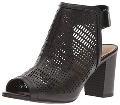 CALL IT SPRING Women's Moanda Gladiator Sandal, Black Synthetic, 8.5 B US - $37.33