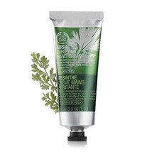 The Body Shop Limited Edition Absinthe 3.3 Fluid Ounces Purifying Hand C... - $24.45