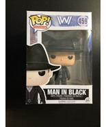 Funko Pop! Television: Westworld - The Man In Black [New Toy] Vinyl Figure - $12.13