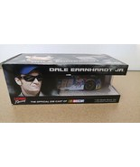 Dale Earnhardt Jr. Action Racing 2015 -88 Nationwide 1:24 Scale Stock Car - $60.17