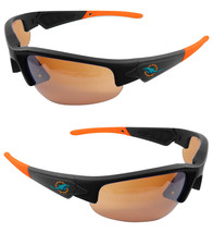 Miami Dolphins Sport Sunglasses - $13.95