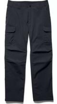 Under Armour UA 1 Storm Tactical Navy Pants Mens Ripstop 42 x 32 1265491... - $69.30