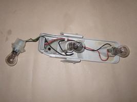 Fit For 1990-1997 Mazda Miata OEM Tail Light Bulb Socket Panel - Right - $45.00