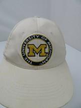 University of Michigan Snapback Adult Cap Hat - $12.86
