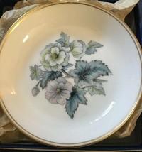 Royal Worcester Tea Plate - $29.69