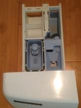 SAMSUNG Washer Dispenser Drawer Tray Soap DC61-02445A AP4210397 2075908 WF311 - $27.12