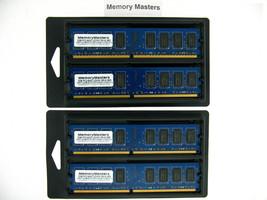 DX420QS DX2710 DX4200 8GB  4x2GB DDR2 800MHz Unbuffered Gateway 2RX8