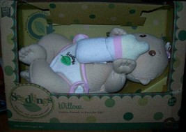 """Seedlings Baby Doll """"Willow"""" - Cotton Friends to love for life! - Goldberger - $29.69"""