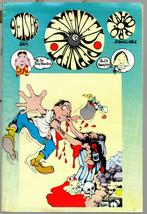 Demented Pervert 2, Yahoo 1972, vintage Undreground Comix, Dave Geiser - $7.98